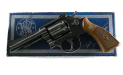Smith & Wesson Pre Model 15 K-38 Combat Masterpiece