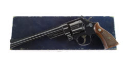 "Smith & Wesson Model 27 No Dash 8 3/8"" .357 Magnum"