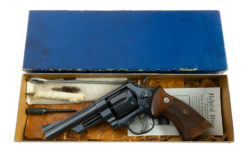 Smith & Wesson Model 24 No Dash .44 Special ULTRA RARE 5""