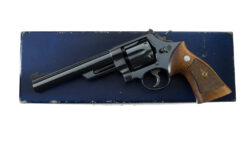 Smith & Wesson Pre Model 25 1955 Target .45 ACP