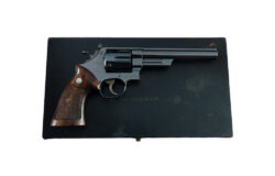 Smith & Wesson 5-Screw Pre Model 29 .44 Magnum NIB