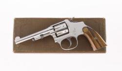 Smith & Wesson 3rd Model Ladysmith