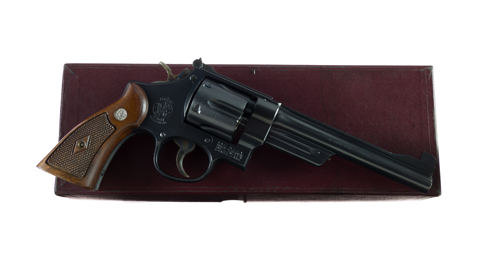 ULTRA RARE Smith & Wesson Pre Model 26 .45 COLT