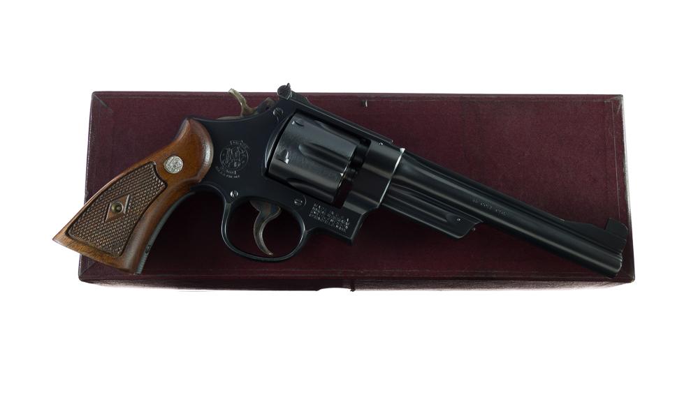 ULTRA RARE Smith & Wesson Pre Model 26 .45 COLT