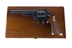 Smith & Wesson 1st Year Production Model 57 .41 Magnum