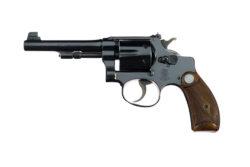 Smith & Wesson Pre War .22/32 Kit Gun