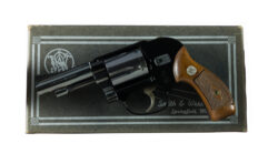 """Smith & Wesson 3"""" Model 38 Airweight Bodyguard"""