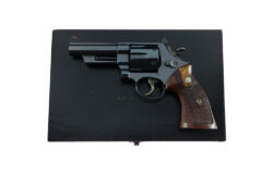 Smith & Wesson Model 29 No Dash 4-Screw .44 Magnum