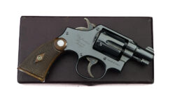 """Smith & Wesson Model of 1905 4th Change M&P 2"""" SQUARE BUTT"""