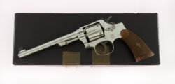 Smith & Wesson .32 Regulation Police Target