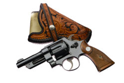 FBI Issued Smith & Wesson .38/44 Heavy Duty