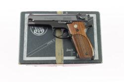 Smith & Wesson Pre Model 39 9mm