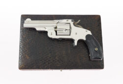 Smith & Wesson 1st Model .38 Single Action Baby Russian