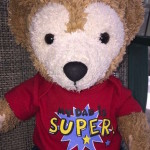 Duffy the Disney Bear Happy Father's Day