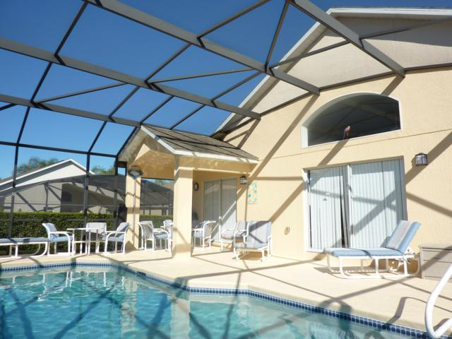Super Great Vacation Home near Disney! Universal's Harry Potter! Golf! And Everything Orlando!