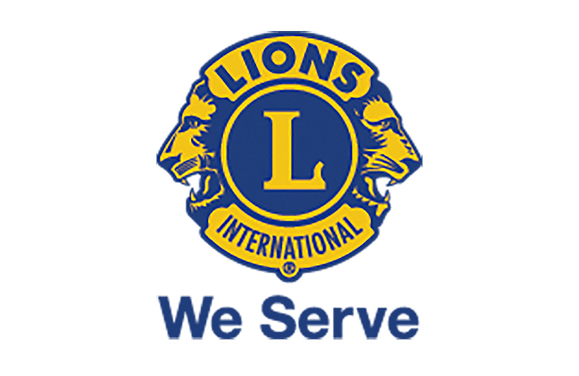 Lion's Club International Logo
