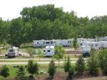 Stettler Lions Campground