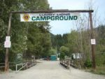 Lumby Lions Campground