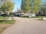 Nanton Lions Campground