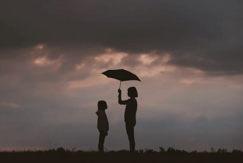 Combat Anxiety and Depression with Compassion