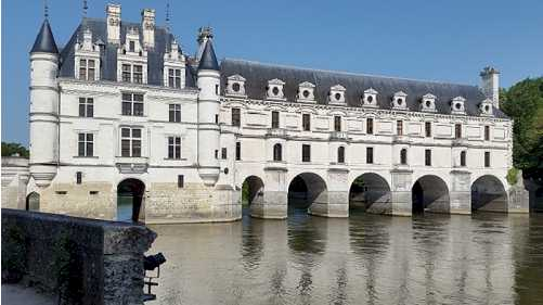 Architects-of-the-castle-of-chenonceau