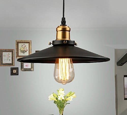 Farmhouse Vintage Lamps & Bulbs decor