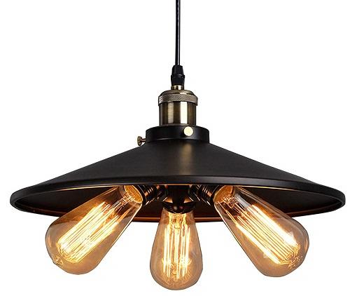 Retro Lamps & Bulbs Vintage Decor