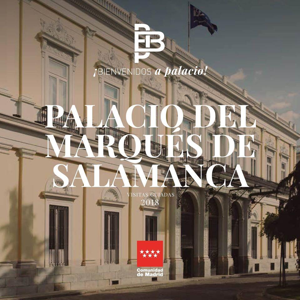 Bienvenidos a Palacio 2020