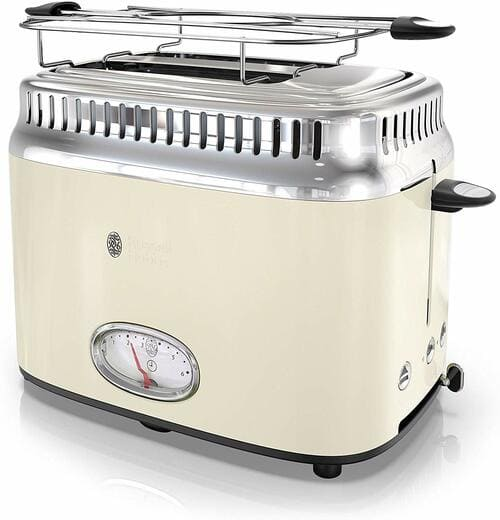 Russell Hobbs - Toaster Vintage Appliances