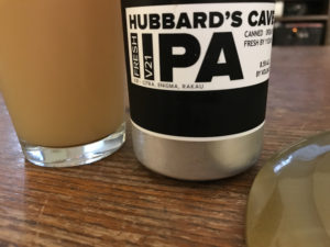 Hubbards Cave
