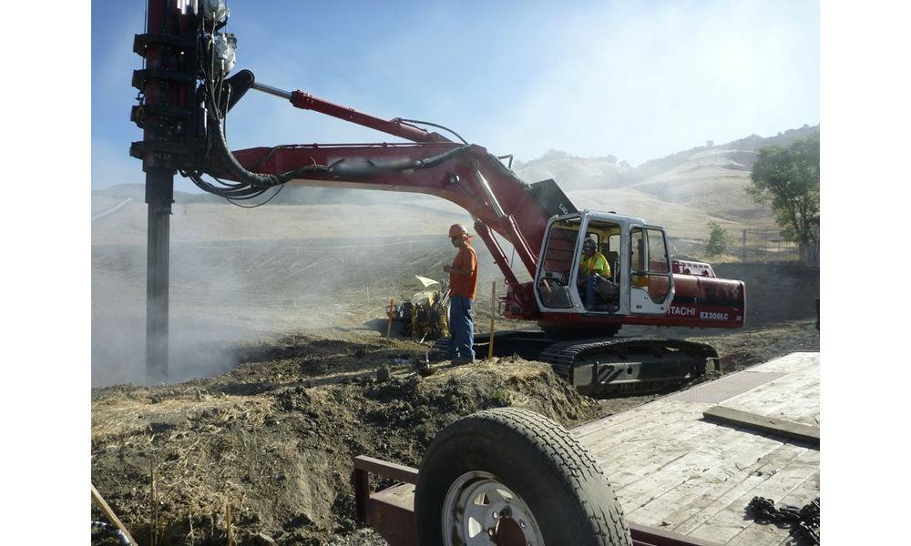 Bay Area Drilling & Boring Contractor in San Mateo