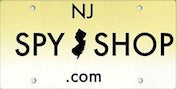 NJ SPY SHOP