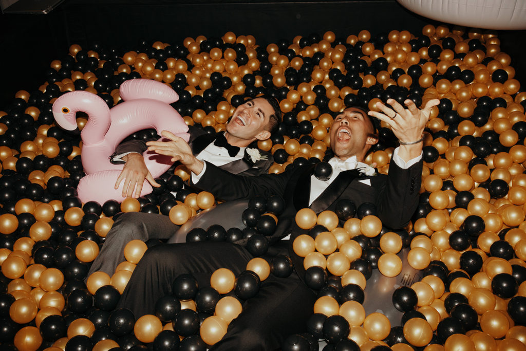 Justin & Jo's Wedding Event organized by Amazae Events Wedding Planner San Francisco California