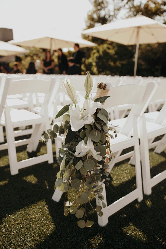 Wedding Event organized by Amazae Events San Jose California