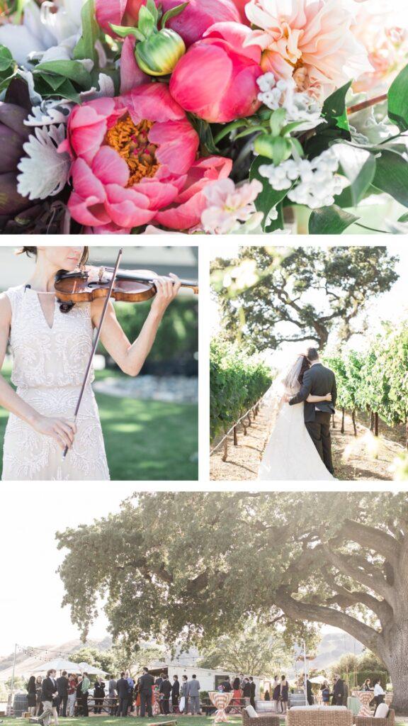 Amanda Wei Photography for wedding