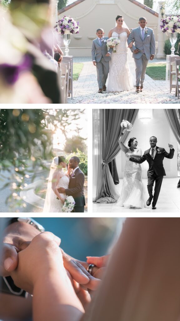 Augie Chang Photography for wedding
