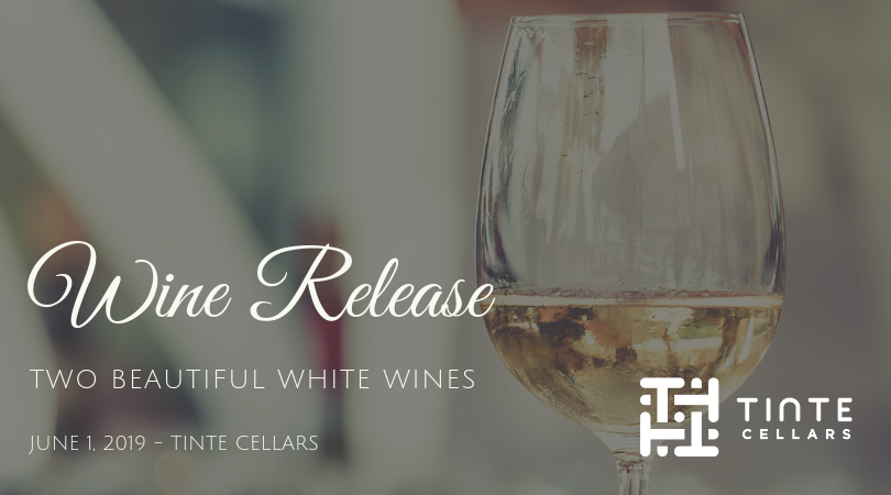 June 1st Wine Release