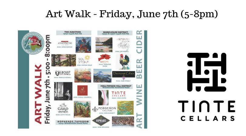 June Art Walk
