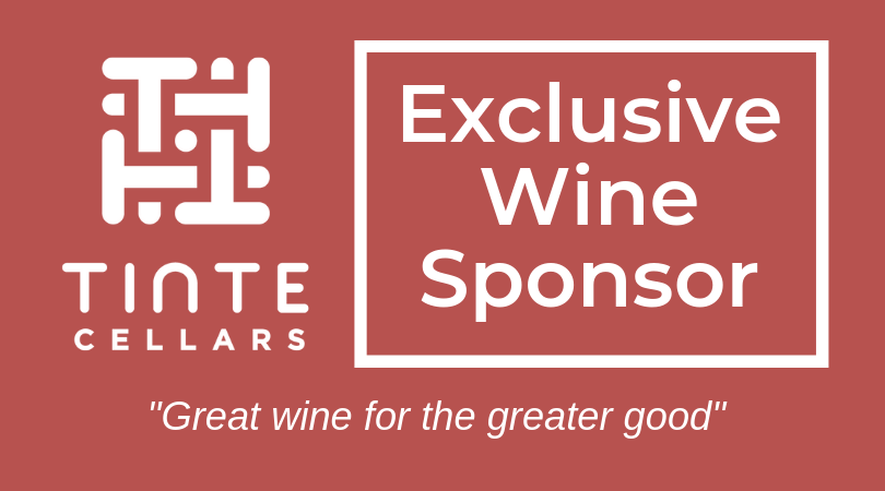 Exclusive Wine Sponsorships