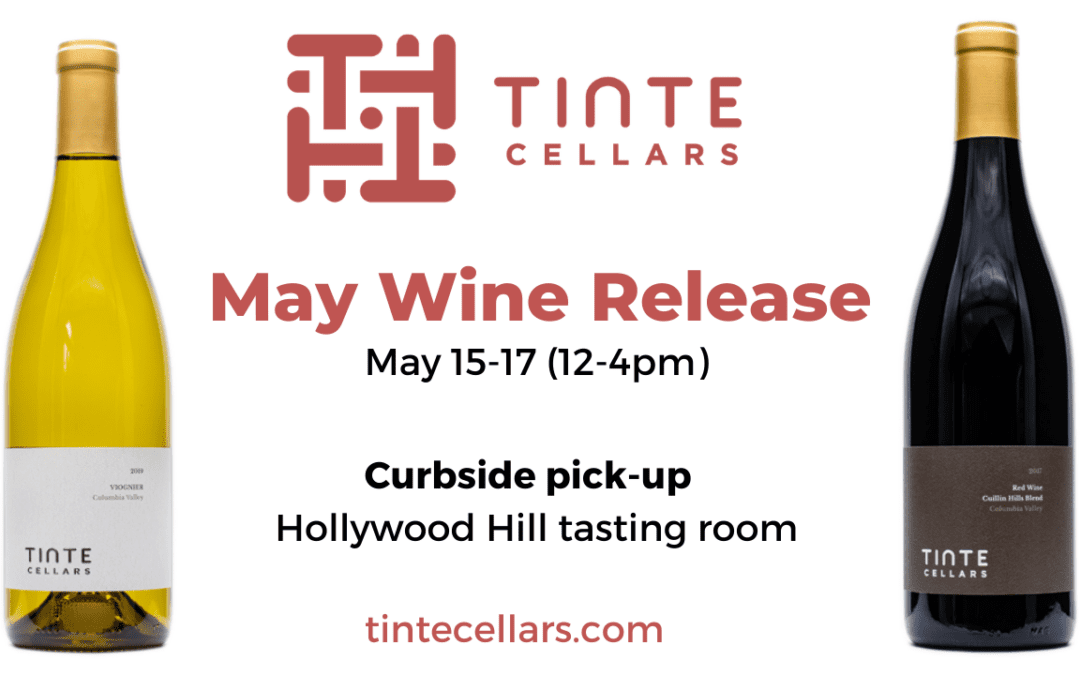May Wine Club Release