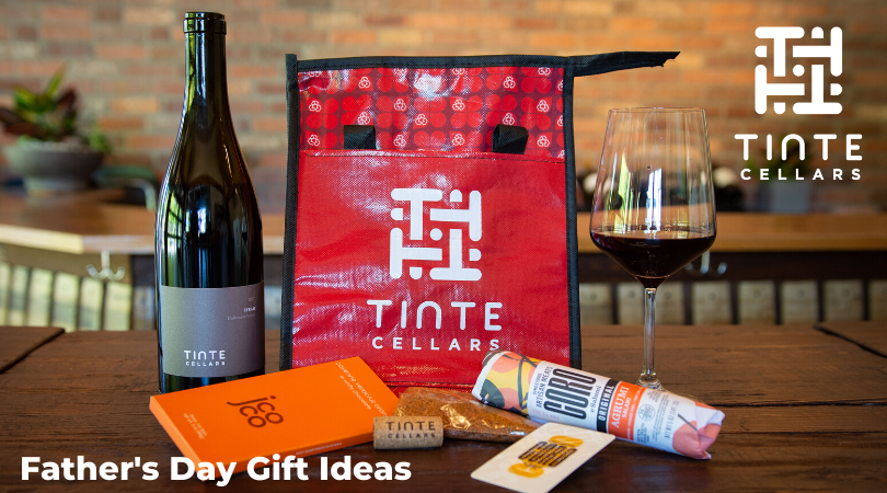 Father's Day at Tinte Cellars