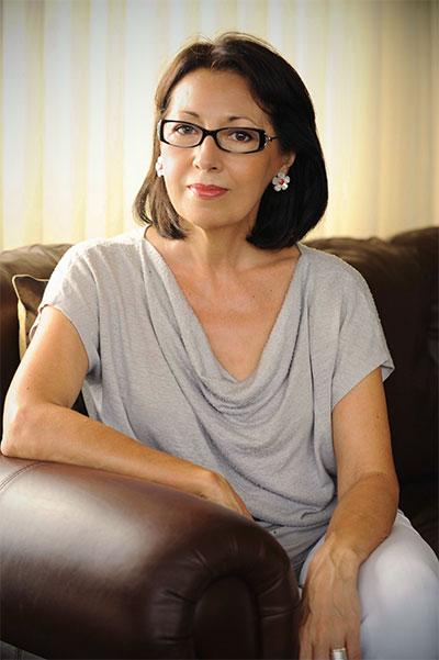 Marie Arana