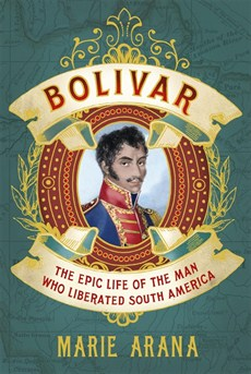 Bolivar UK jacket
