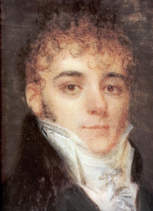 young Bolivar
