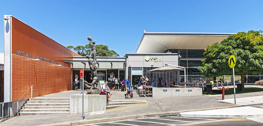 Macquarie University – NSW