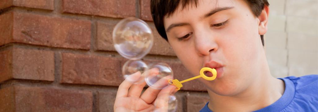 autism-bubbles