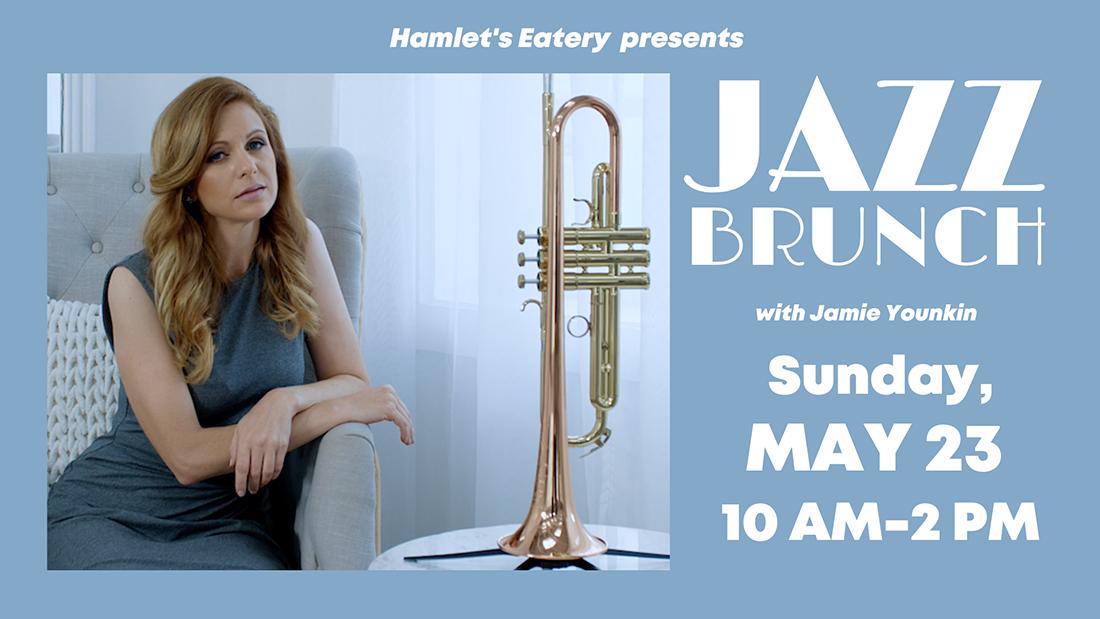 Jazz Brunch with Jamie Younkin
