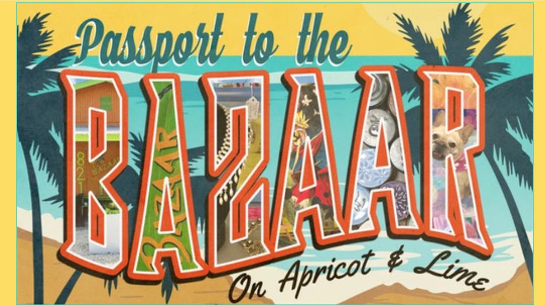 Passport to the Bazaar
