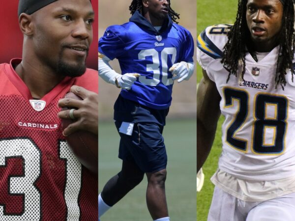 David Johnson, Todd Gurley and Melvin Gordon, Keep, Buy or Sell?