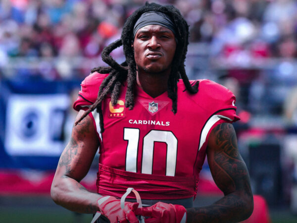 Top 20 Wide Receiver Rankings For The 2020 Fantasy Football Season